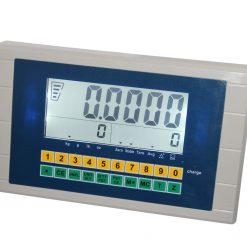 Economical Big LCD display counting indicator 01