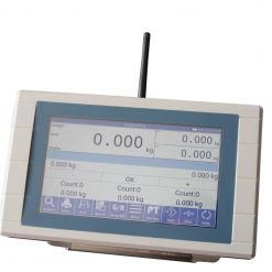 Timbangan HCT Smart weighing indicator 01