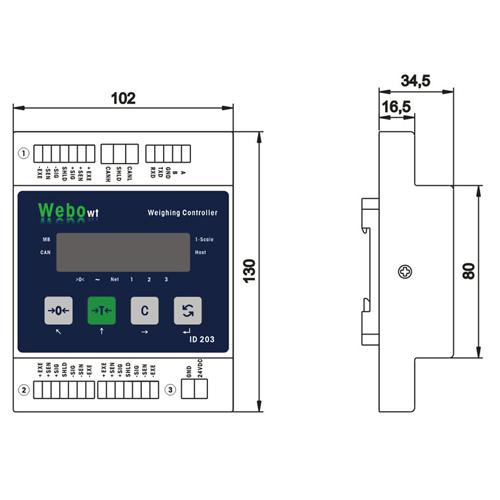 Webowt-ID203-Weighing-Indicator-02