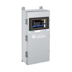 system-square-Circular-type-metal-detector