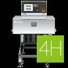 system-square-x ray SX2554HW : SX4074HW
