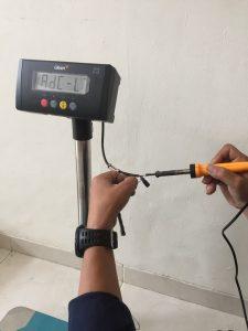 Service Timbangan Digital di Bekasi