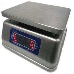 VMC VWP Portable Water-Proof Scale IP – 68a