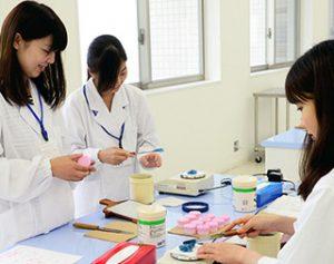 Produk Timbangan Dengan Teknologi Tinggi No. 1 di Japan